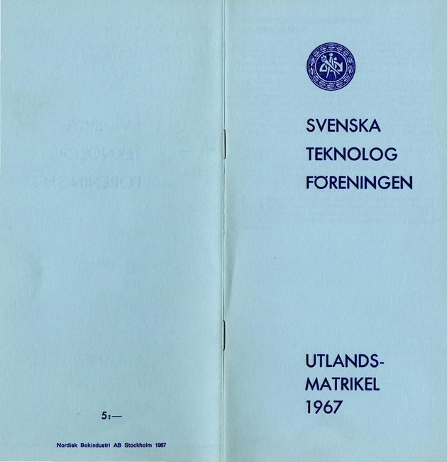 Preview of file webb_STF_utlandsmatrikel_1967_719_D1_1.pdf at http://www.ingenjorshistoria.se/share/proxy/alfresco-noauth/tam/content/workspace/SpacesStore/031c5cc7-a53f-41d8-9e75-e349017dd0cf with style overlay_preview is not available.