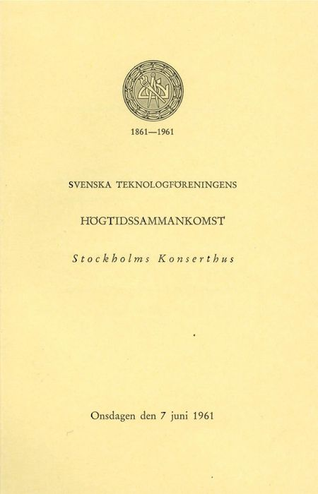 Preview of file webb_STF_100ar_Program_Hogtidssammankomst_Konserthuset_1961.pdf at http://www.ingenjorshistoria.se/share/proxy/alfresco-noauth/tam/content/workspace/SpacesStore/042e6d42-2bb6-47ce-b0aa-3066512d1d33 with style overlay_preview is not available.