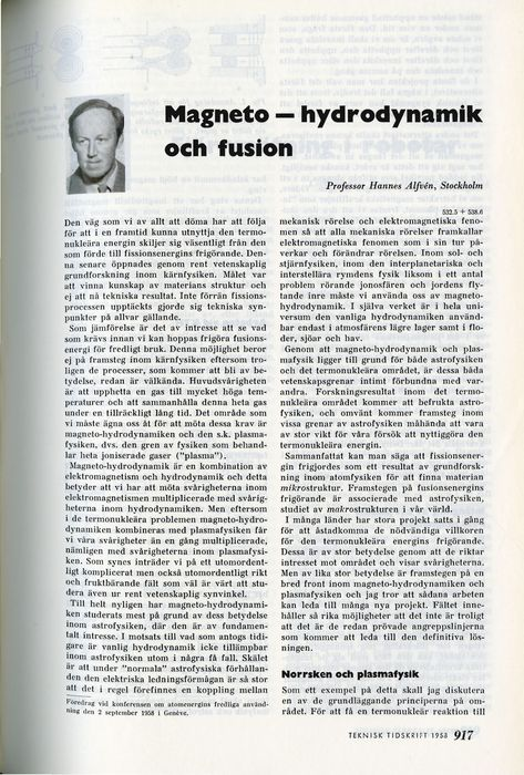 Preview of file webb_STF_Alfven_ForedragTekniskTidskrift_1958_s917.pdf at http://www.ingenjorshistoria.se/share/proxy/alfresco-noauth/tam/content/workspace/SpacesStore/11b15152-011b-49af-ac49-002219590829 with style overlay_preview is not available.