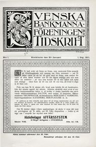 Preview of file w_TAM-Arkiv_Finansforbundet_0006_9_B3_Sbmf_Bankvarlden_1-1911_1911-01-20.pdf at http://www.ingenjorshistoria.se/share/proxy/alfresco-noauth/tam/content/workspace/SpacesStore/13755e21-6878-4744-b4e4-ad9ec4b564cf with style doc is not available.