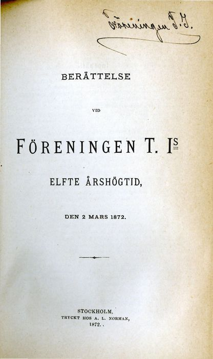 Preview of file webb_STF_Verksamhet1871.pdf at http://www.ingenjorshistoria.se/share/proxy/alfresco-noauth/tam/content/workspace/SpacesStore/164e679e-9986-4b7f-92f4-7ecbb47fe901 with style overlay_preview is not available.