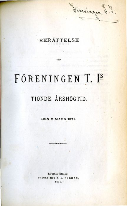 Preview of file webb_STF_Verksamhet1870Historik1861_71.pdf at http://www.ingenjorshistoria.se/share/proxy/alfresco-noauth/tam/content/workspace/SpacesStore/33c0c16f-f5c4-4d93-a579-9e853a607737 with style overlay_preview is not available.