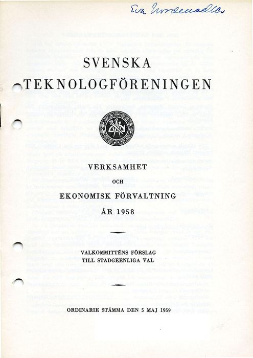 Preview of file webb_STF_B1b_Verksamhet1958.pdf at http://www.ingenjorshistoria.se/share/proxy/alfresco-noauth/tam/content/workspace/SpacesStore/378be705-8fd3-4213-8ab9-2afd1a3ed4dc with style overlay_preview is not available.