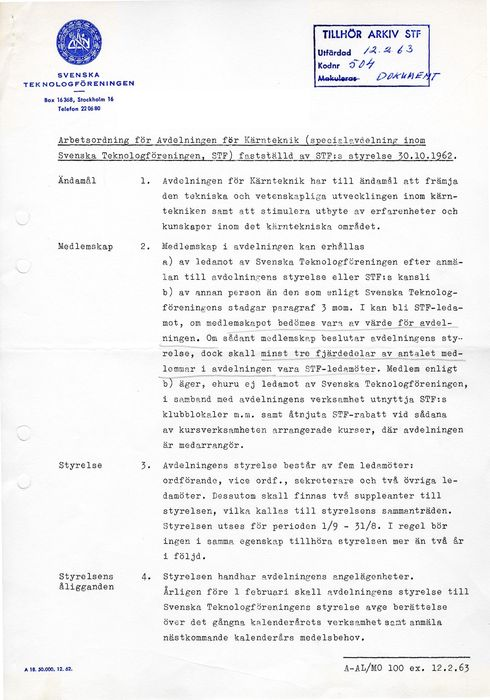 Preview of file webb_719_F2a_6_Karnteknik_Arbetsordning_1962.pdf at http://www.ingenjorshistoria.se/share/proxy/alfresco-noauth/tam/content/workspace/SpacesStore/81fe4dd8-5fe9-430f-9522-dcaaee77403b with style overlay_preview is not available.