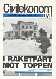 Preview of file w_TAM-Arkiv_Civilekonomerna_0005_651_B3-1_Civilekonomnytt_1-83_1983-01.pdf at http://www.ingenjorshistoria.se/share/proxy/alfresco-noauth/tam/content/workspace/SpacesStore/b7b0c215-98a0-473d-b851-431573af4416 with style doc is not available.