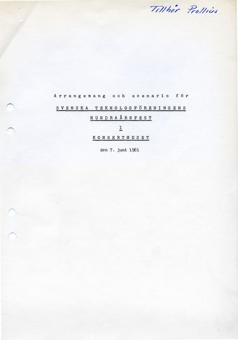 Preview of file webb_STF_100ar_Arr&Scenario_Konserthuset_1961.pdf at http://www.ingenjorshistoria.se/share/proxy/alfresco-noauth/tam/content/workspace/SpacesStore/bb4e80c7-31e8-45ed-90e3-134f8544f5e8 with style overlay_preview is not available.