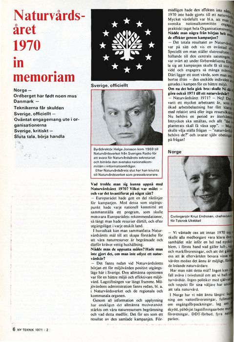 Preview of file webb_719_NyTeknik_Artikel_Naturvardsaret_1970_1971_2.pdf at http://www.ingenjorshistoria.se/share/proxy/alfresco-noauth/tam/content/workspace/SpacesStore/c2c81ca3-f00e-4890-ad83-1cdeb742f834 with style overlay_preview is not available.