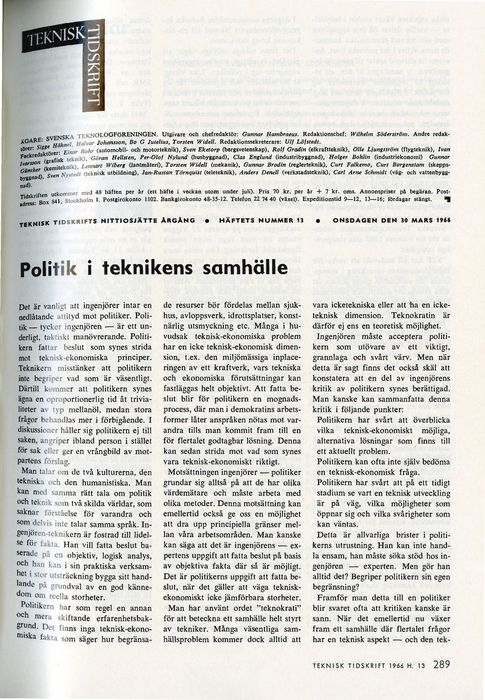 Preview of file webb_719_TekniskTidskrift_Ledare_Politik_i_teknikens_samhalle_1966_13.pdf at http://www.ingenjorshistoria.se/share/proxy/alfresco-noauth/tam/content/workspace/SpacesStore/c891feb2-1035-483b-a2f9-251ab2eeb950 with style overlay_preview is not available.