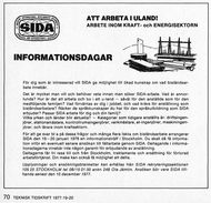 Preview of file webb_STF_PlatsannonsSIDA__TT_sistanr_1977.pdf at http://www.ingenjorshistoria.se/share/proxy/alfresco-noauth/tam/content/workspace/SpacesStore/cdfe9091-cd92-494a-af9d-5ed193e342ee with style doc is not available.